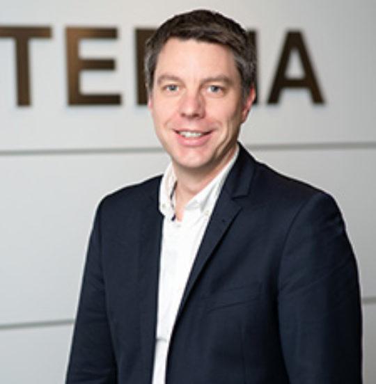 Carsten Schnieders, Materna